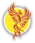 Логотип компании Аминекка