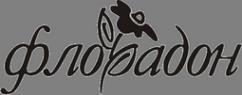 Логотип компании ФлораДон