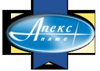 Логотип компании Апекс Плюс