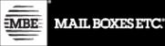 Логотип компании Mail Boxes Etс
