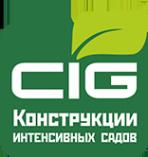 Логотип компании Конструкции Интенсивных Садов