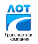 Логотип компании Лот