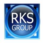 Логотип компании РКС Групп