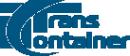 Логотип компании ТрансКонтейнер