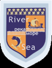 Логотип компании Река-Море
