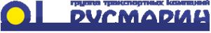 Логотип компании Русмарин