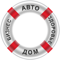 Логотип компании Планета Страхования