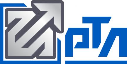 Логотип компании РТЛ