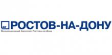 Логотип компании Аэропорт Ростов-на-Дону