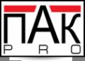 Логотип компании ПАК-ПРО
