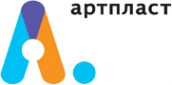 Логотип компании Артпласт АО