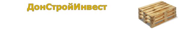 Логотип компании Паллетхолдинг