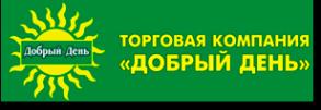 Логотип компании Добрый день