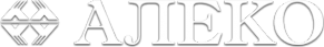 Логотип компании АПО Алеко-Полимеры