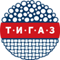 Логотип компании ТИГАЗ Трейд