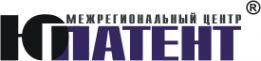 Логотип компании Югпатент