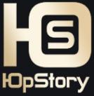 Логотип компании ЮрStory