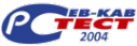 Логотип компании Сев-Кав Тест 2004
