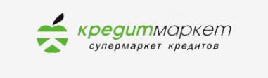 Логотип компании Кредит Маркет
