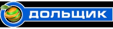 Логотип компании Дольщик