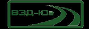 Логотип компании ВЭД Юг