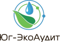 Логотип компании Юг-ЭкоАудит