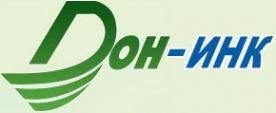 Логотип компании Дон-Инк