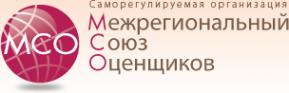 Логотип компании Межрегиональный союз оценщиков