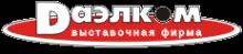 Логотип компании Даэлком