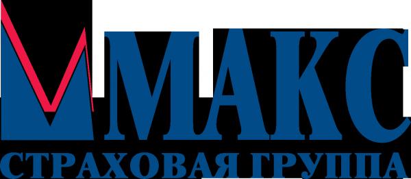Логотип компании Макс