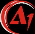 Логотип компании А1 Эксперт