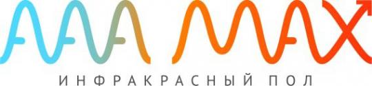 Логотип компании AAAMAX