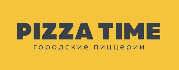 Логотип компании Пиццерия PIZZA TIME