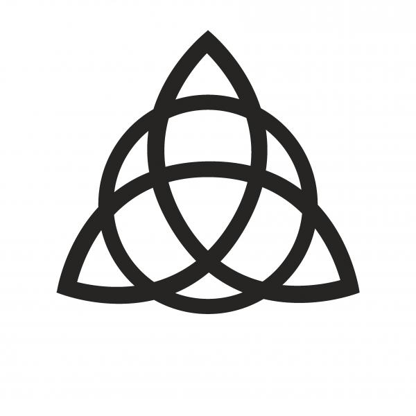 Логотип компании Компания ТРИКВЕТРА
