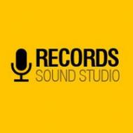 Логотип компании Records Studio