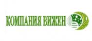 Логотип компании Компания Вижен