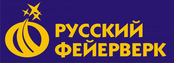 Логотип компании Русский фейерверк