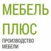 Логотип компании Мебель Плюс