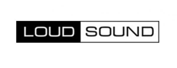 Логотип компании LOUD SOUND