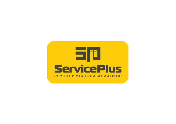 Логотип компании Service Plus
