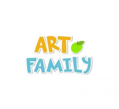 Логотип компании Частный детский сад ArtFamily Ростов-на-Дону