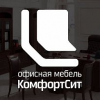 Логотип компании КомфортСит