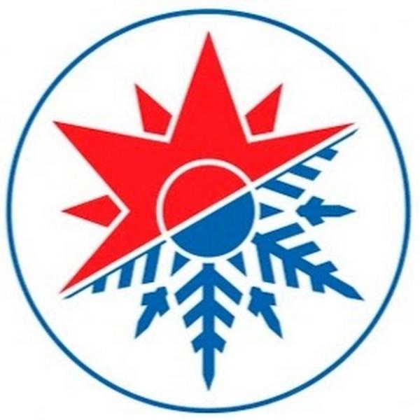 Логотип компании ТеплЭко