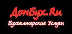 Логотип компании Донбух