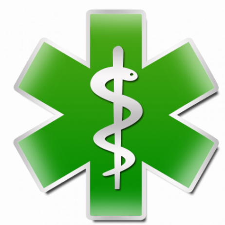 Логотип компании Линия Жизни