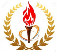 Логотип компании Факел