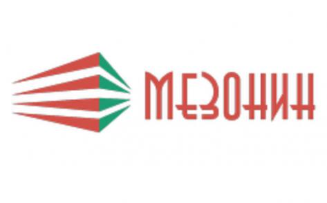 Логотип компании ООО «Мезонин»